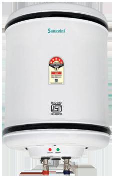 Sunpoint Geyser - Metal Body Storage Water Heater